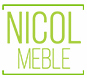 Meble Nicol – Sklep internetowy